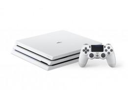 【宇田網通】PS4 Pro - PlayStation® 4 Pro(白)