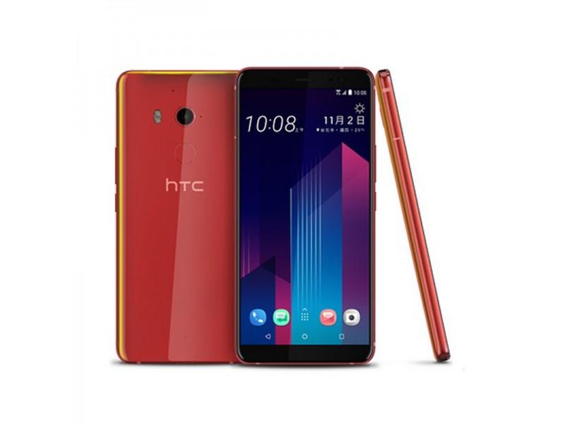 【宇田網通】HTC U11 Plus