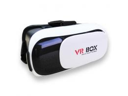 【宇田網通】3D立體虛擬實境VR眼鏡 (EYE3DVR)